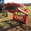 Under Auction - Keltec Silage Bale Slicer and Plastic Grab - 2% + GST Buyers Premium on all Lots