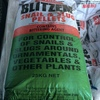 15 Bags of Blitzem Snail & Slug Pellets