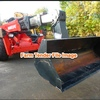 Used Bucket with Manitou Hitch