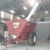 BORDIGNON ENGINEERING CO 15MT CHASER BIN FOR SALE ** Price Drop**