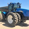 NEW HOLLAND T9040 HD 435 HP with PTO 4WD