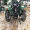 Agriboss 2284 Tractor with Front End Loader