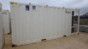 Accomodation Block, Office Block,Shipping Container Transportable
