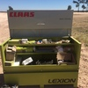 2013 Claas Lexion 760 Terra-Track with Midwest Front