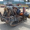Volvo G88 Chassis Cut Motor