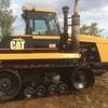 Cat Challenger 65D