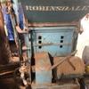 Robinsdale Hydro Woolpress