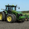 Ag Tech Sunday - Indigo to link agronomic data with John Deere's Operations Centre