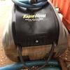 Rapid Diesel Fuel tank