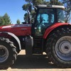 2006 Massey Ferguson 7495 200hp Tractor For Sale