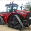 2014 CASE IH Quadtrac 450 Rowtrac, 4500 hours
