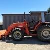 Massey Ferguson 3050 Tractor  No GST