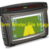Trimble 750 Screen & Trimble Nav Controller with 4cm HP Unlock