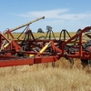Airseeder Horwood Scaribar with Simplicity Cart - Machinery & Equipment