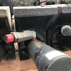 Horwood Bagshaw hydraulic airseeder PSS brackets