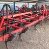 2002 46ft Horwood Bagshaw Airseeder With 6,000 LTR Tri  Cart x 2 Sections