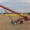 "WANTED TO BUY - 40' x 7"" or 8"" Grain Auger."
