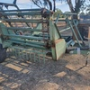 John Shearer Twin Roll Feeder