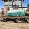 Gold Acres 3000L 18m boom spray