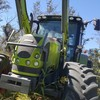Claas Arion 630 FWA FEL