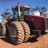 Case/ John Deere Tractor 300 HP