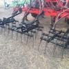 4 row Harrows Flexi Coil