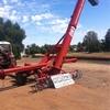 Grain Bagging Equipment 'For Hire'