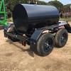 1000 litre fuel trailer