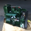 Air Cooled Diesel 14hp Twin Cylinder Engine