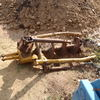 PTO Post Auger