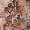 Bute Engineering Dog Leg Chain