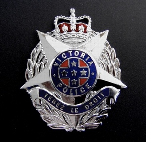 16 year old male charged with Sheep theft in Victoria