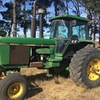 John Deere 4640 Tractor For Sale - Well Kept