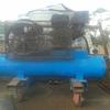 Scorpion Air Compressor