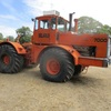 Belarus 7000 Articulated Tractor 250hp 3pl