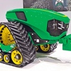Ag Tech Sunday - John Deere plows a path to autonomous Machines