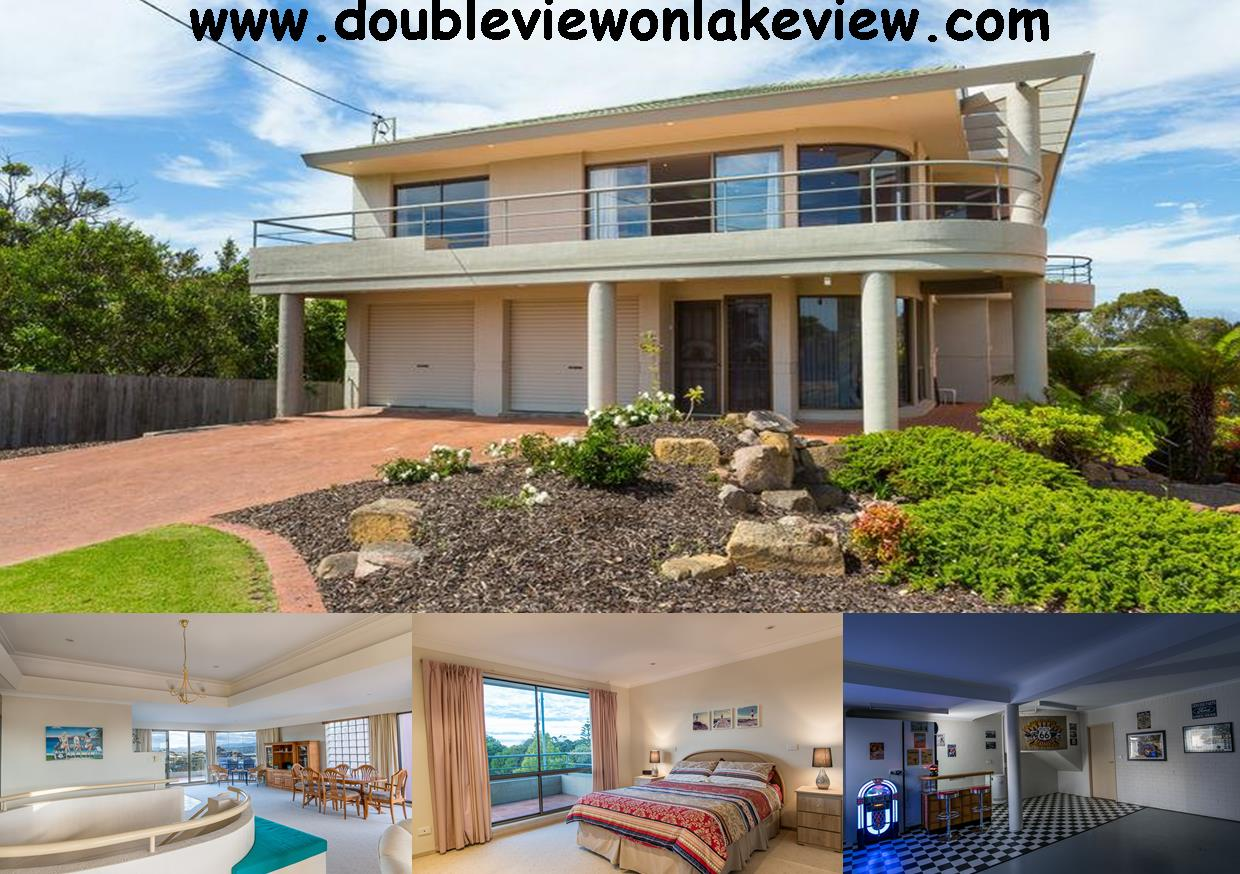 Holiday Doubleview Merimbula Book 4 Or 5 Nights Between