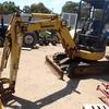 Komatsu 2 tonne Long Reach Excavator