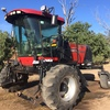 Case IH 2303 Windrower