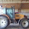656 Renault Tractor