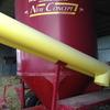 """Feed Mixer -""""New  Concept"""" feed mixer  plus roller mill"""