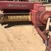 New Holland 317 Hay Baler