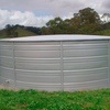 Water Tanks 55,000 litres up to 375,000 litres (111,500L installed $9,120.00)