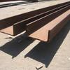 2 x Steel C Channel approx 9.1mtr Lengths