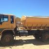 Hino Spreader Truck