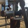 640 watt tracking solar pump