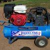 Peerless 24cfm Honda Powered Air Compressor
