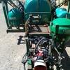 Goldacres Boom Spray 3000l