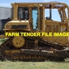 WANTED Caterpillar D6H Series 2 Dozer or similar
