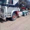 International 4870 A  Prime mover